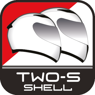 TWO-S SHELL